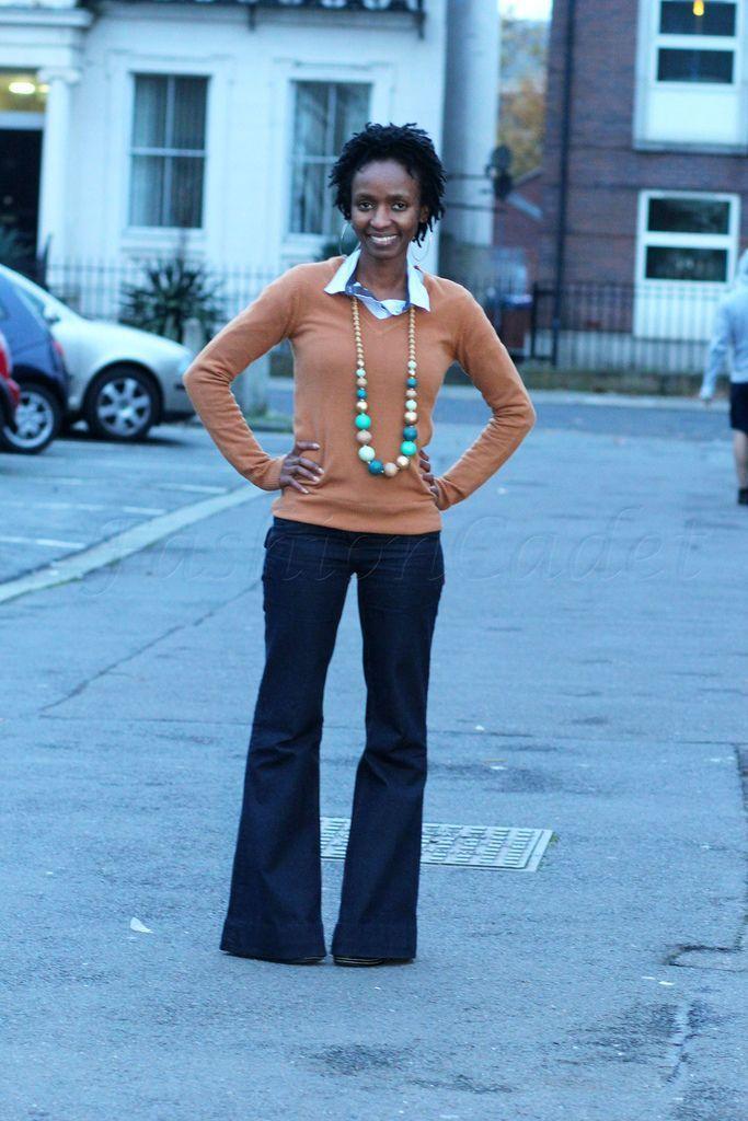 """Foto: Reprodução / <a href=""""http://fashioncadet.com/content/flared-jeans-trend"""" target=""""_blank"""">FashionCadet</a>"""