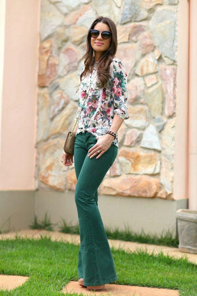 """Foto: Reprodução / <a href=""""http://camilacoelho.com/2014/03/11/minhas-escolhas-na-costume-outonoinverno/"""" target=""""_blank"""">Blog da Camila Coelho</a>"""