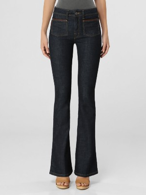 "Calça flare jeans por R$2589,00 na <a href=""http://www.ffwshop.com.br/calca-ellus-light-cross-ly--sup-high--flare-bolso-jeans-escuro-288467/p"" target=""blank_"">FFW Shop</a>"