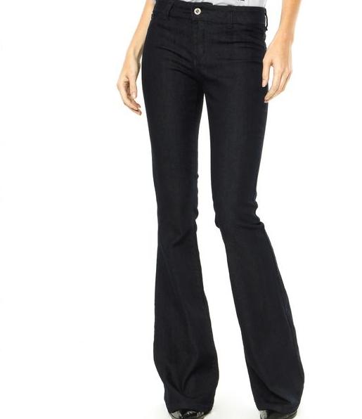 """Calça flare jeans por R$59,90 na <a href=""""http://ad.zanox.com/ppc/?28065109C79450365&ULP=[[http://www.dafiti.com.br/Calca-Jeans-Flare-DAFITI-ONTREND-Azul-1702903.html?utm_source=zanox&utm_medium=deeplink_generator&utm_campaign=deeplink_generator]]"""" rel=""""nofollow"""" target=""""blank_"""">Dafiti</a>"""