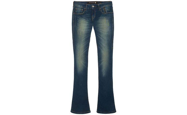 Jeans Flare 2. Stock für $ 239 in OQVestir