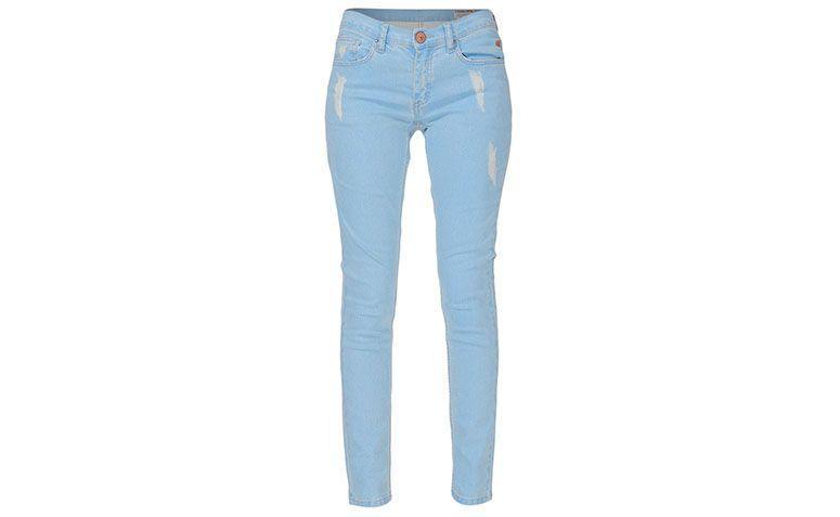 "Calça jeans skinny Cavalera por R$124,80 na <a href=""http://www.fashiondelivery.com.br/calca-cavalera-betania-azul-claro-210737/p"" target=""blank_"">Fashion Delivery</a>"