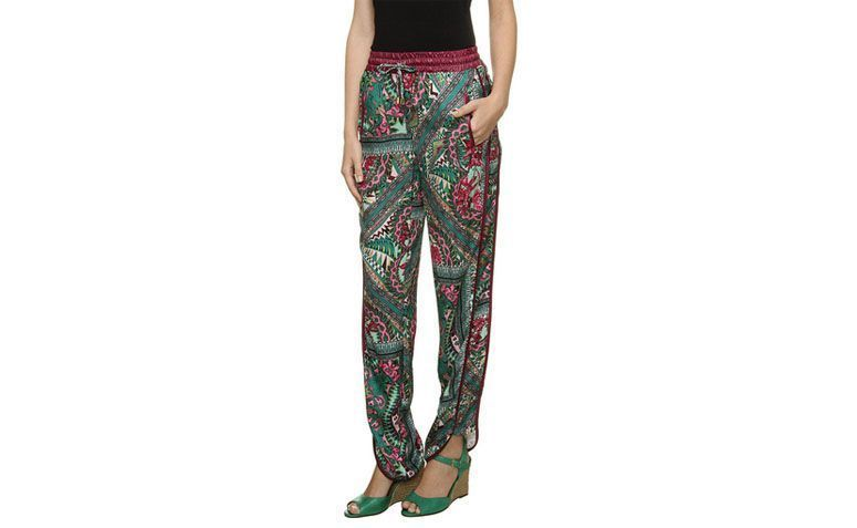Pants Pajamas Santa Victoria Printed by R $ 442.51 in Submarine