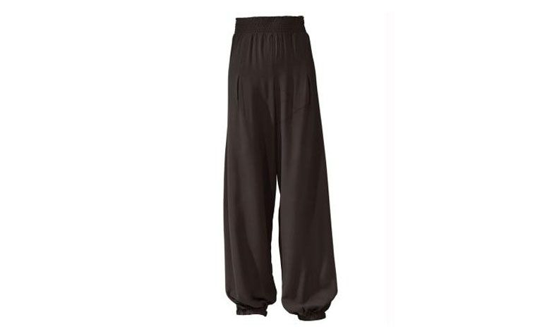 Pants Viscose Black for $ 29.99 in Posthaus
