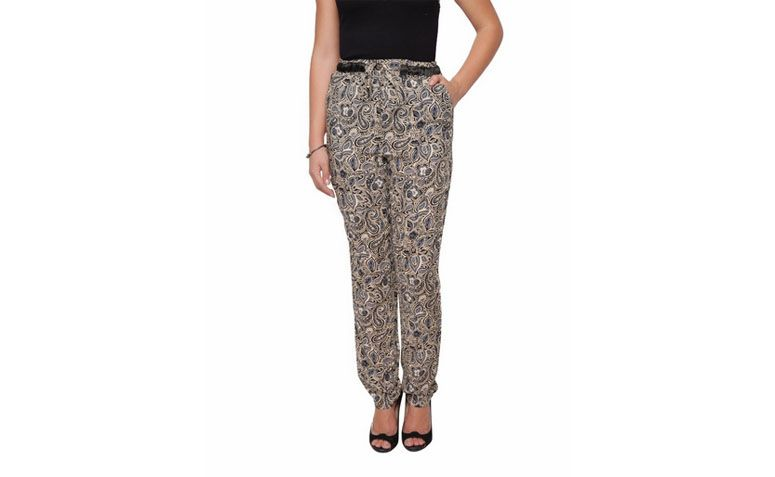 Printed Pants Pajamas for R $ 89.99 in Barred's