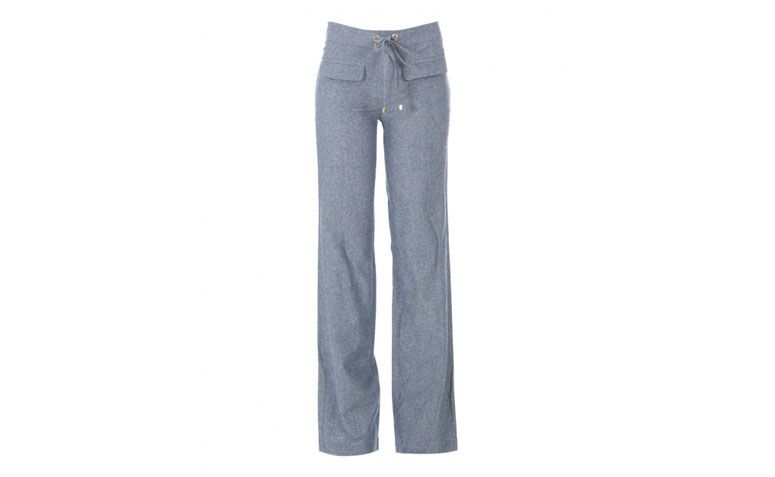 Pants Straight Rope for R $ 129.90 in AMARO