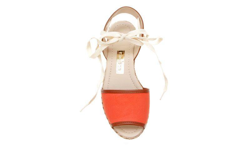 Moleca sandal avarca Tie oleh R $ 59,90 di Zattini