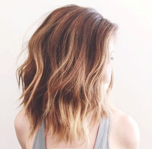 "Foto: Reprodução / <a href=""http://thebeautydepartment.com/2015/07/tortiseshell-hair-color-trend/"" target=""_blank"">The Beauty Department</a>"