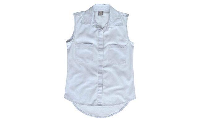 Camisa por $ 79.99 en Hering