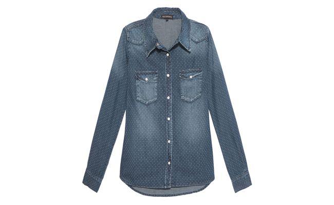 Camisa de R $ 399 en OQVestir