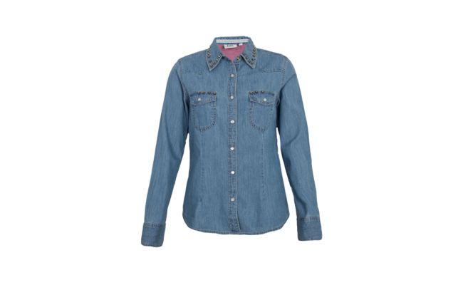 Camisa por R $ 197.91 en Dafiti