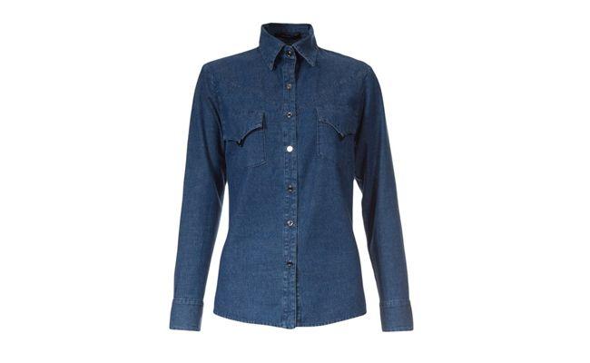 Camisa por R $ 179.95 en Farfetch