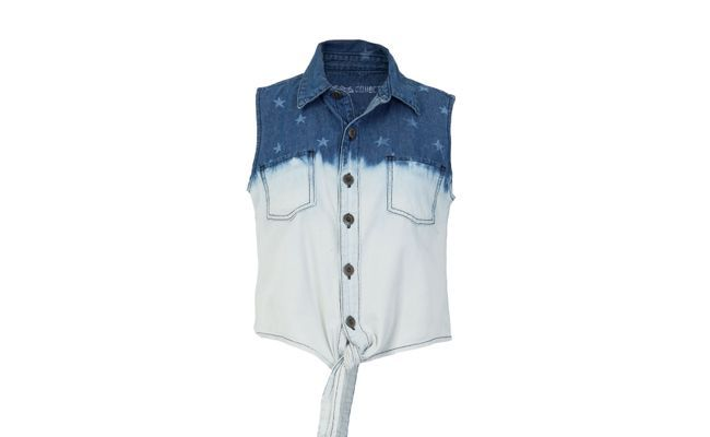 Camisa por R $ 159.99 en Dafiti