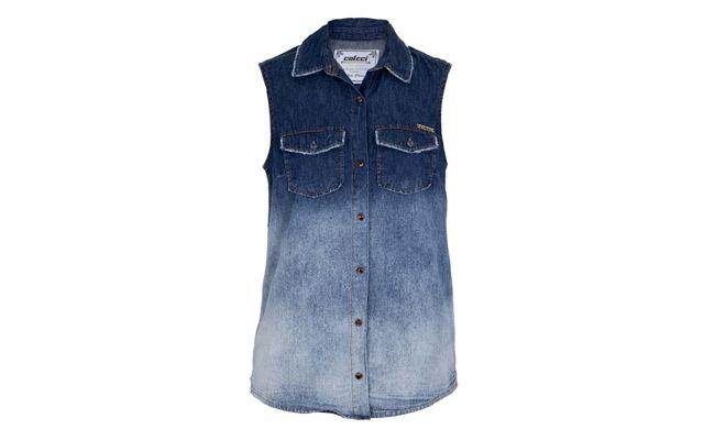Camisa por R $ 239.90 en Dafiti