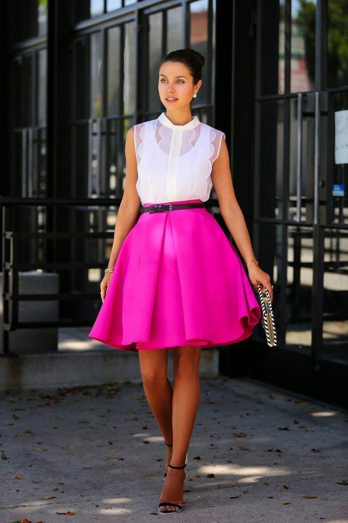 "Foto: Reprodução / <a href=""http://vivaluxury.blogspot.com.br/2014/06/peony-pink.html"" target=""_blank"">Viva Luxury</a>"
