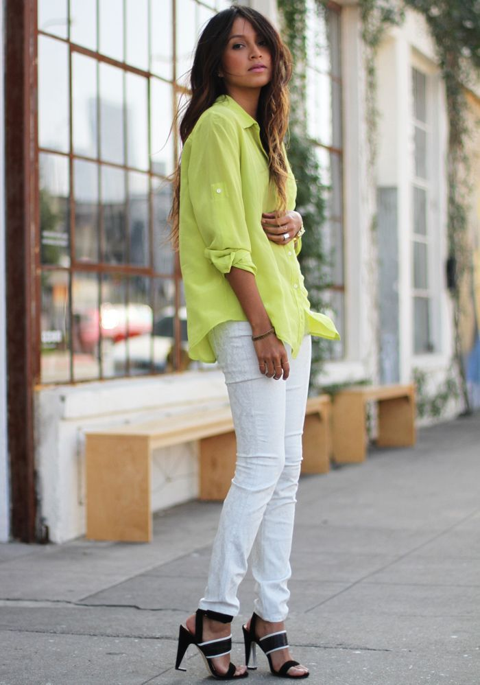 "Foto: Reprodução / <a href=""http://sincerelyjules.com/2013/03/a-beautiful-odyssey-2.html"" target=""_blank"">Sincerely, Jules</a>"