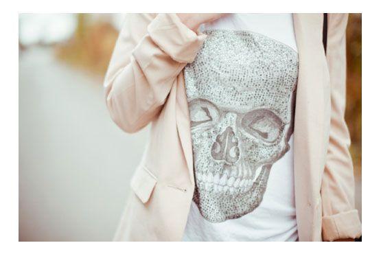 8 Caveirismo: a moda das caveiras em roupas e acessórios