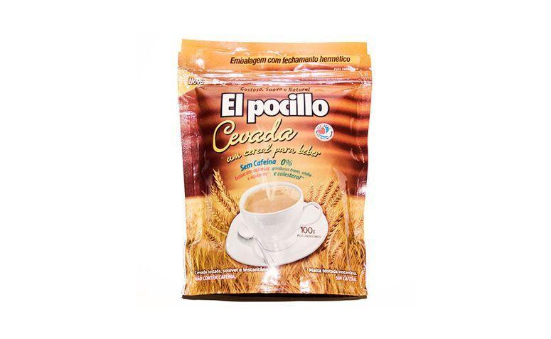 "Cevada solúvel El Pocillo por R$6,30 na <a href=""http://www.lojarelvaverde.com.br/cevada-soluvel-el-pocillo-100g-p859"" target=""blank_"">Relva Verde</a>"
