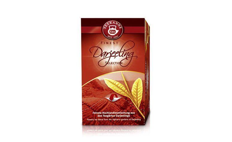 "Chá Preto Darjeeling Selection por R$14,80 a <a href=""http://www.americanas.com.br/produto/6867440/cha-preto-darjeeling-selection-20-unid-35g-teekanne"" target=""blank_"">Americanas</a>"