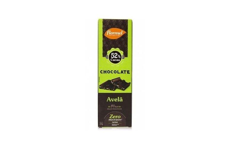 52% Kakao Flormel sebesar $ 4.90 pada natue