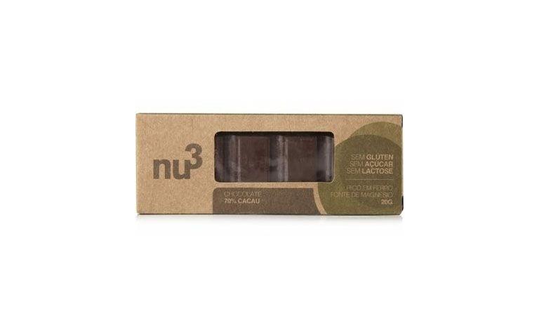 Nu 3-70% kakao sebesar $ 4.90 pada natue