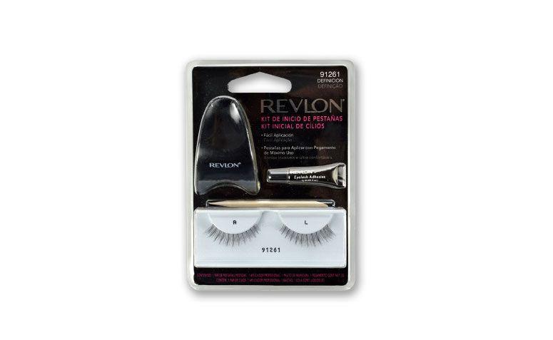 """Revlon Kit Inicial de Cílios Postiços com Aplicador por  R$ 40,41 na <a href="""" http://www.cabeleza.com.br/revlon-kit-inicial-de-cilios-posticos-com-aplicador---91261-definicao-6672/p"""" target=""""_blank"""">Cabeleza</a>"""