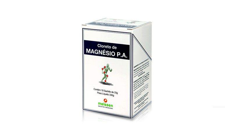 """Cloreto de magnésio sachês Meissen por R$52,53 na <a href=""""http://www.ultrafitness.com.br/produto/detalhes-1550/cloreto-de-magnesio-10-saches-meissen.html"""" target=""""blank_"""">Ultrafitness</a>"""