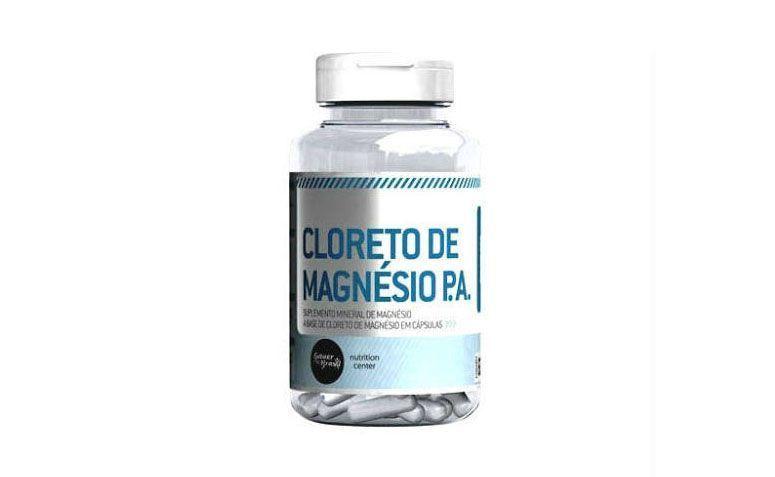 """Cloreto de magnésio Gauer do Brasil por R$41,00 na <a href=""""https://www.tudosaudavel.com/produto/cloreto-de-magnesio-pa-60x139mg-gauer-brasil/"""" target=""""blank_"""">Tudo Saudável</a>"""
