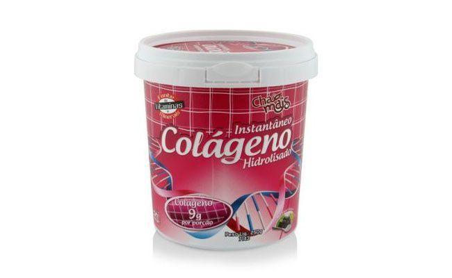 Colágeno Hidrolisado 9g Instantâneo (250g total) por R$46,90 na Natue