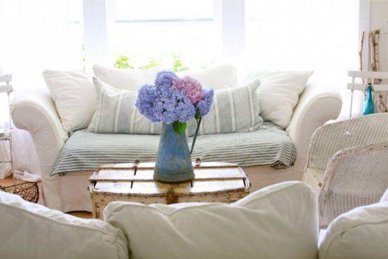 decoracao com flores4 Como decorar a casa com flores
