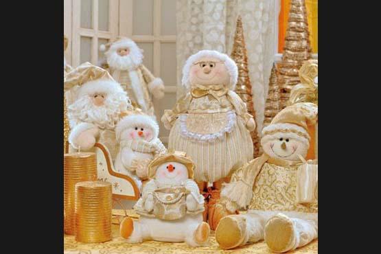 decoracao natal 5 Como decorar a casa para o Natal