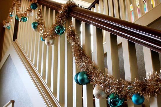 decoracao natal 6 Como decorar a casa para o Natal