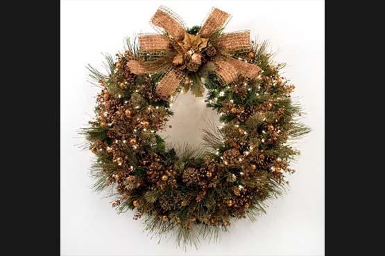 decoracao natal 9 Como decorar a casa para o Natal
