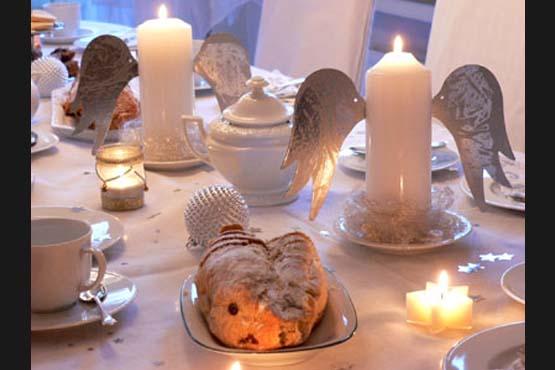 decoracao natal 11 Como decorar a mesa para o Natal