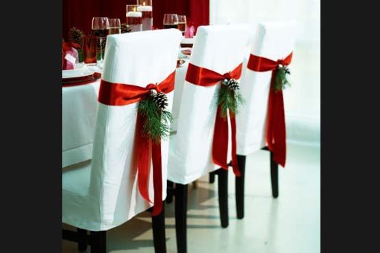 decoracao natal 16 Como decorar a mesa para o Natal