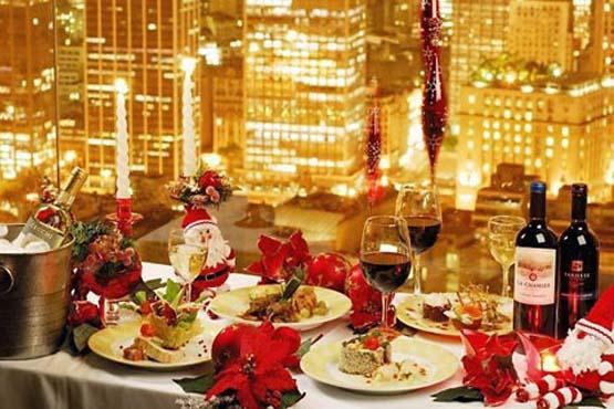 decoracao natal 26 Como decorar a mesa para o Natal