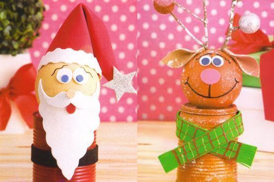 como fazer enfeites de natal 8 0 Como fazer enfeites para o Natal