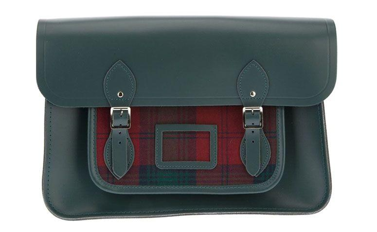 green and red bag for $ 1340.00 in Farfetch