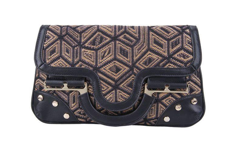 rectangular bag Isabella Piu by R $ 129.90 in Lojas Americanas