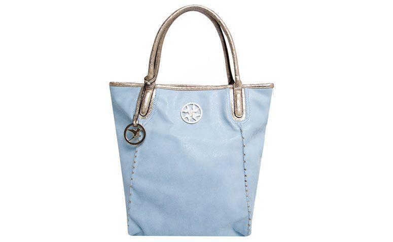 structured blue bag Isabella Piu by R $ 209.99 in Dafiti