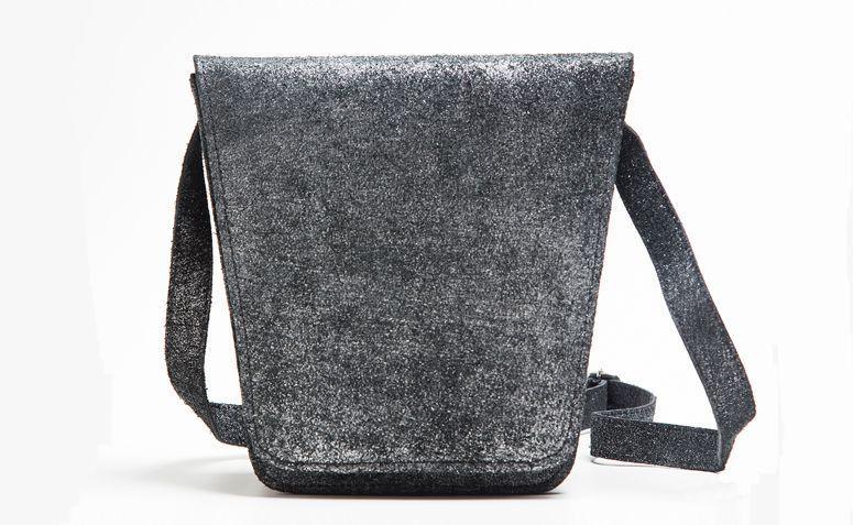 Jenny glitter purse for R $ 320.00 in Lepreri