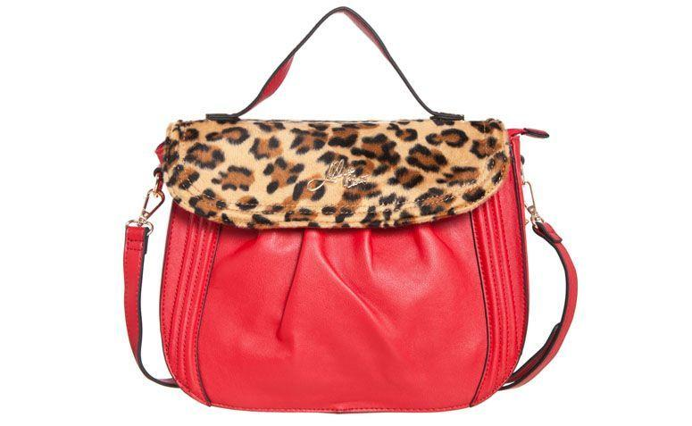 Red bag ounce Lilly's Closet for $ 99.99 in Dafiti