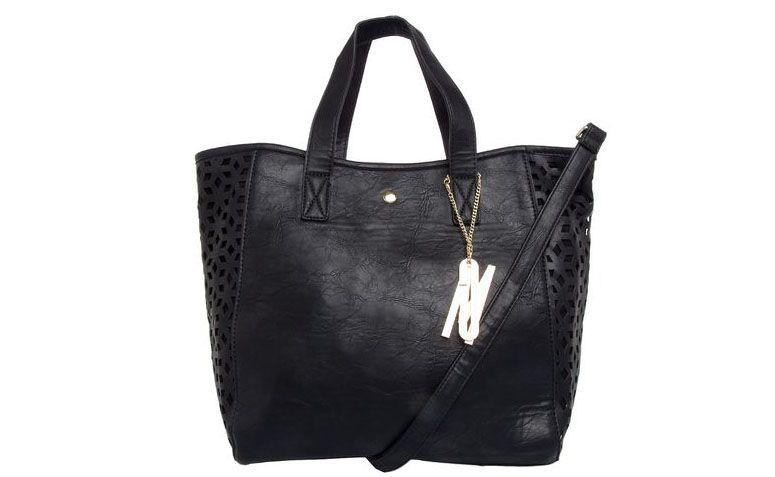 Black Macadamia bag by R $ 179.99 in Dafiti
