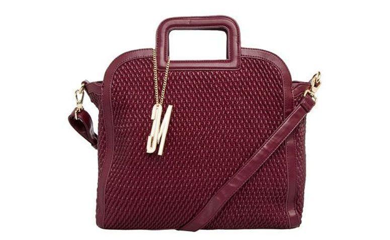 Red purse Macadamia by R $ 194.99 in Dafiti