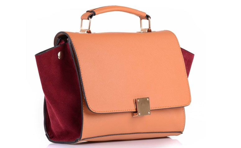 Madame Marie average purse for $ 79.90 at the World Shoes