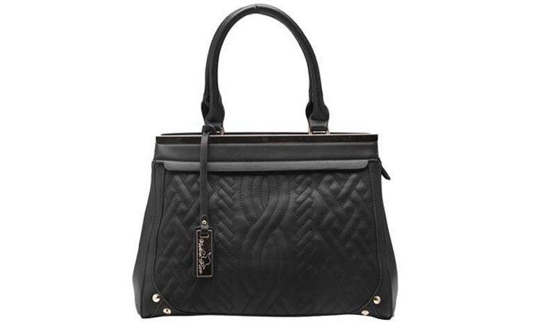 Black Madame Marie bag by R $ 209,90 in Anita