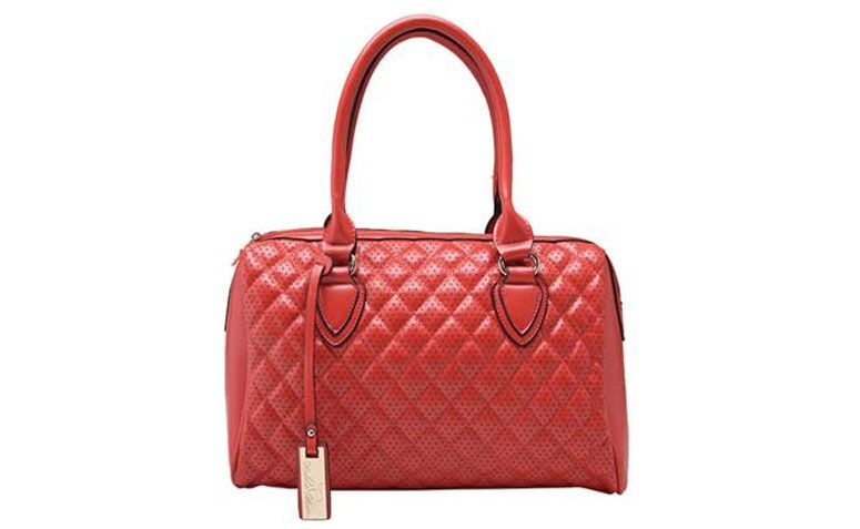 Red Madame Marie bag by R $ 209.99 in Anita