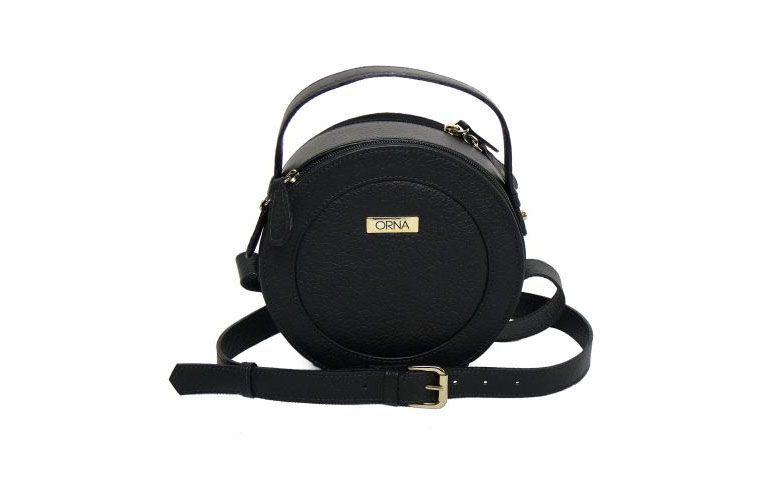 Bag black tarumã Orna for R $ 580.00 in Orna