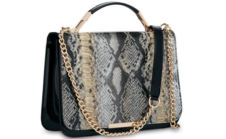 ecological leather bag Pallas for R $ 159,90 in Ella Store
