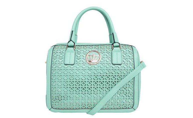 Green purse Queens Paris for R $ 264.99 in Dafiti